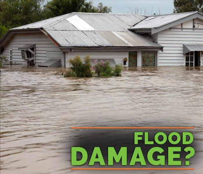 Storm Damage Important Tips for Safety During and After a Flood