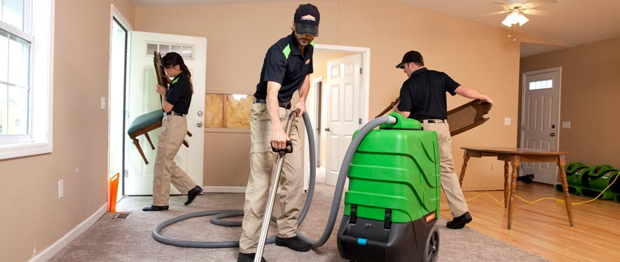 Indiana, PA cleaning services